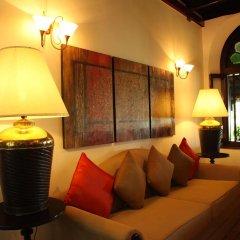 Отель CLINGENDAEL Канди комната для гостей фото 3
