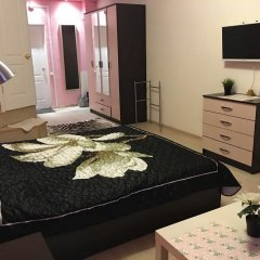 Mini-Hotel Silver комната для гостей фото 2