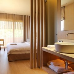 Отель The Margi Афины ванная фото 2