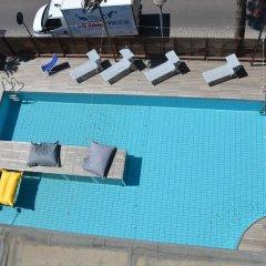 Hotel Corallo бассейн фото 2