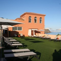 Отель Bahia Tropical 4* Номер Делюкс