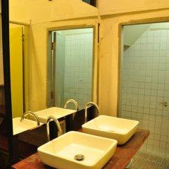 Sabye Club Hostel Бангкок помещение для мероприятий