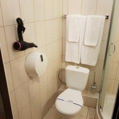 Apartment-hotel City Center Contrabas 3* Номер Эконом с 2 отдельными кроватями фото 13