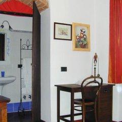 Отель Vecchia Locanda Стандартный номер фото 9