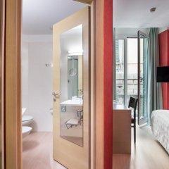 Отель Best Western Porto Antico 3* Стандартный номер фото 8
