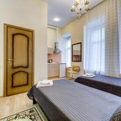 Hotel 5 Sezonov 3* Номер Делюкс с различными типами кроватей фото 7