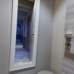 Отель NL Trastevere 3* Номер Комфорт с различными типами кроватей фото 17