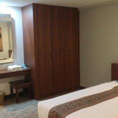 Отель Floral Shire Resort 3* Улучшенный номер с двуспальной кроватью фото 7