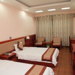 Paradis Hotel 2* Улучшенный номер с 2 отдельными кроватями фото 2