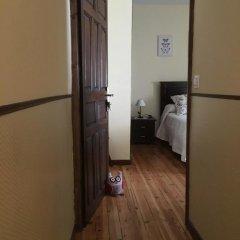 Отель Casa Rural Rivero комната для гостей фото 3
