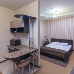 Мини-отель Siesta комната для гостей фото 7