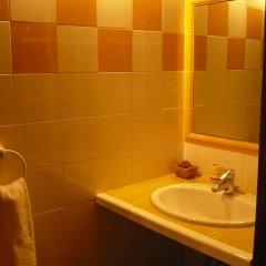 Отель Casa Rural Don Diego ванная