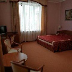Гостиница Резиденция Троя комната для гостей фото 3