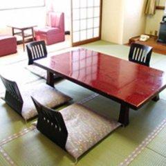 Отель Beppu Fujikan Беппу в номере
