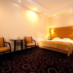 Отель La Petite B&B 3* Стандартный номер с различными типами кроватей фото 4