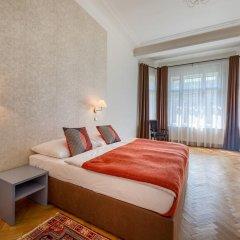 Апартаменты Apartments 39 Wenceslas Square Улучшенные апартаменты с различными типами кроватей фото 14