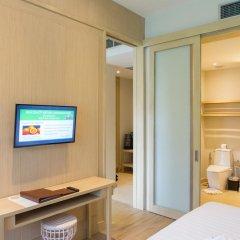 Отель Mai Khao Lak Beach Resort & Spa 4* Люкс повышенной комфортности с различными типами кроватей фото 25