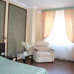 Баунти Отель комната для гостей фото 2