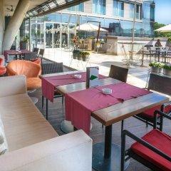 Zira Hotel Belgrade питание фото 3