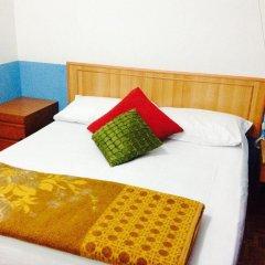 Отель HostelRoma комната для гостей