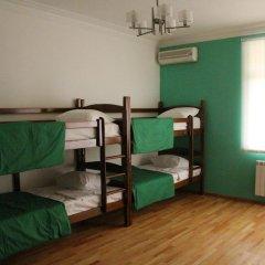 My Corner Hostel Кровать в общем номере двухъярусные кровати фото 13