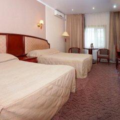 Гостиница Панама-Сити комната для гостей фото 2
