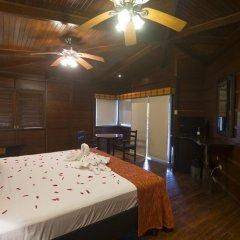 Отель Chachagua Rainforest Ecolodge 3* Стандартный номер с различными типами кроватей фото 8