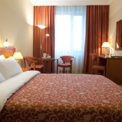 Гостиница Авалон комната для гостей