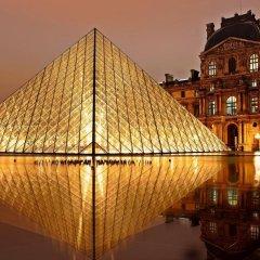 Отель At Home in Paris Булонь-Бийанкур фото 2