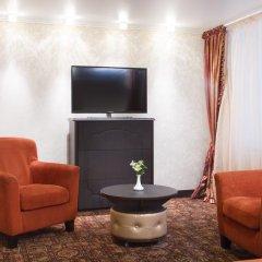 Гостиница Яхонты Таруса Люкс с различными типами кроватей фото 33