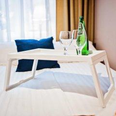 Отель TTrooms 3* Стандартный номер с различными типами кроватей фото 11
