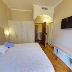 Hotel Metropole 4* Стандартный номер фото 13