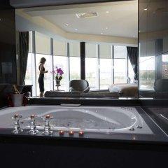 Rafayel Hotel & Spa 5* Люкс с различными типами кроватей фото 16
