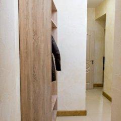 Mini Hotel Metro Sportivnaya Стандартный номер двуспальная кровать фото 6