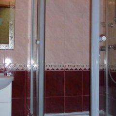 Гостиница Гостевой дом Дюна-центр в Зеленоградске отзывы, цены и фото номеров - забронировать гостиницу Гостевой дом Дюна-центр онлайн Зеленоградск ванная фото 2