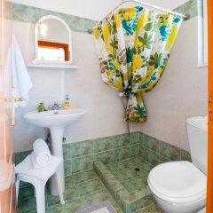 Апартаменты Johnhara Studios & Apartments Апартаменты с различными типами кроватей фото 7