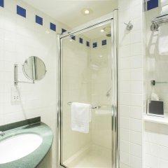 Отель Hilton Garden Inn Glasgow City Centre ванная фото 2