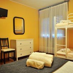 Отель Hostal Europa детские мероприятия