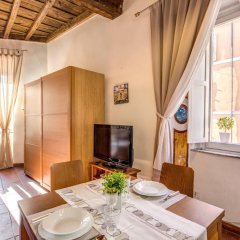 Отель Costaguti Apartment Италия, Рим - отзывы, цены и фото номеров - забронировать отель Costaguti Apartment онлайн комната для гостей