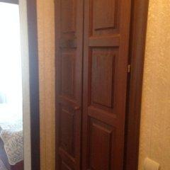 Гостиница Крымский Стандартный номер с различными типами кроватей фото 36