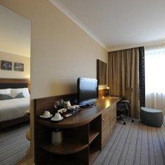 Отель Hilton Garden Inn Krakow 4* Полулюкс