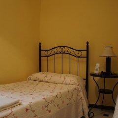 Отель Pension Perez Montilla 2* Стандартный номер с различными типами кроватей фото 6