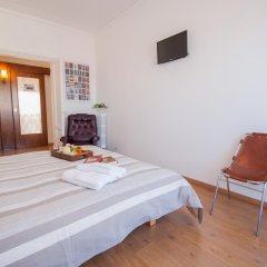 Отель B&B Moduloray Италия, Рим - отзывы, цены и фото номеров - забронировать отель B&B Moduloray онлайн комната для гостей фото 3