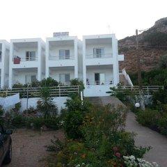 Отель Antouan Matina Студия фото 12