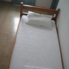 Creta Hostel Кровать в общем номере с двухъярусной кроватью фото 4