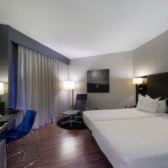 Hotel Eurostars Monte Real комната для гостей фото 4