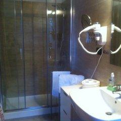 Отель B&B Torquato Tasso ванная