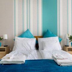 Апартаменты Sun Resort Apartments Студия с различными типами кроватей фото 7