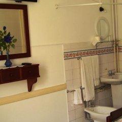 Отель Pensao Moderna Португалия, Лиссабон - отзывы, цены и фото номеров - забронировать отель Pensao Moderna онлайн ванная