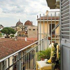 Hotel Fiorita 2* Стандартный номер с различными типами кроватей фото 6